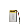 Lithium Polymer Battery chargable battery 3v 1800Mah 103450