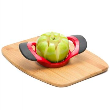 8-Blade Apple Slicer Corer Cutter