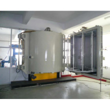 Silver mirror making machine coating machine