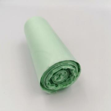 Disposable 100% Biodegradabe Garbage Plastic Bags