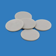 High Thermal Conductivity Aluminum Nitride AlN Ceramic Disc