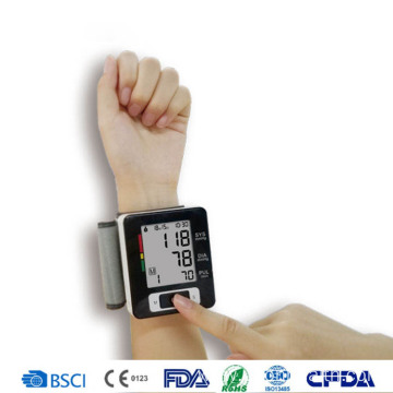 24 hours ambulatory Sphygmomanometer Blood Pressure Monitor