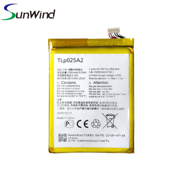 HTC TLP025A2 Z3 cell phone battery