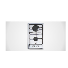 2 Burner Compact Built-in Gas Hob