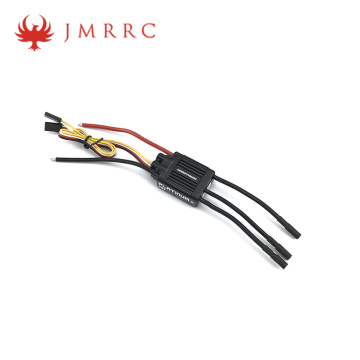 Platinum 60A V4 Brushless ESC for RC Model