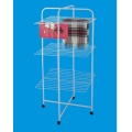 Multifunctional Clothes Dryer Cart