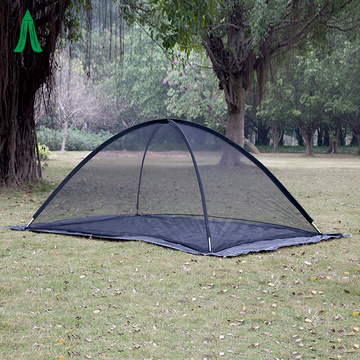 Luxury Comfortable Outdoor Double Dome Mosquito Net Tent