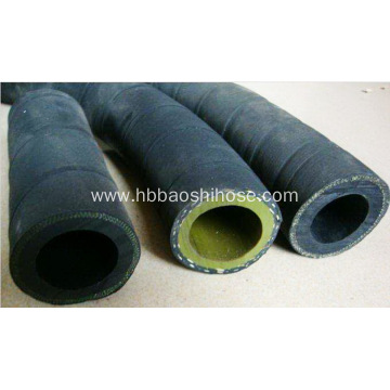 Common Wear-Resistant Sand Blasting Rubber Hose