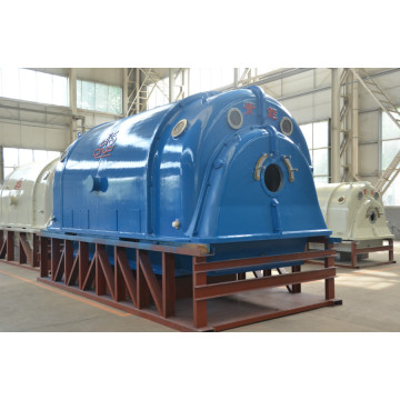 Buy a Steam Turbine Generator