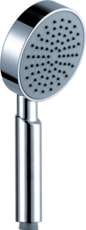 brass hand shower