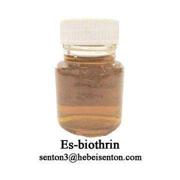 High Purity Insecticide Incense Stick Esbiothrin