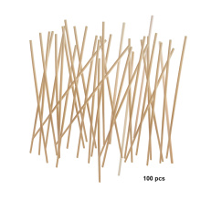 100pcs/pack Drinking Straw Party Cocktail Bar Accessories Home Kitchen Supplies Biodegradable Wheat Organic Eco Friendly