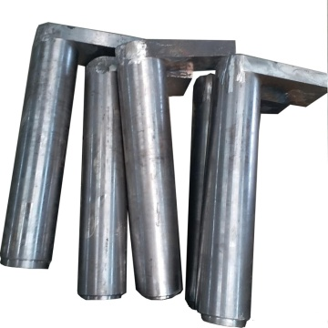 Forging Temperature Of Steel Pressed Aluminium Roll Forging