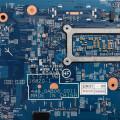 LSC For Lenovo Thinkpad T570 Laptop Motherboard I5-7200U CPU DDR4 LTS-1 448.0AB08.0011 FRU 01ER385 01YR384 01ER111 02HL384