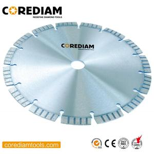 9 Incn Laser Welded Turbo Blade for Concrete