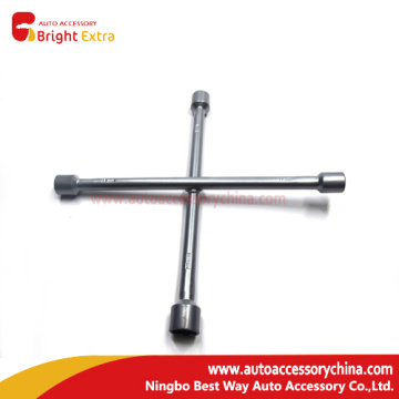 "14"" Heavy Duty Universal Lug Wrench"