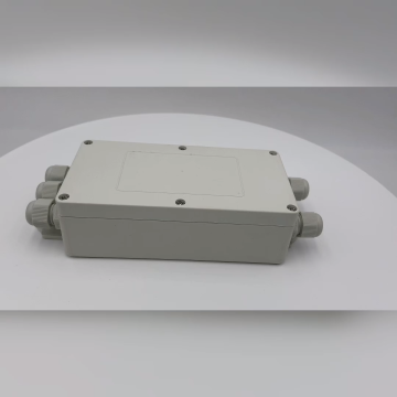 Waterproof Dustproof Electric plastic Junction Box Jbp-4X