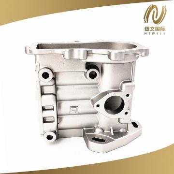Aluminum Oil Pump Housing
