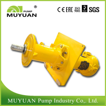 High Head Fine Tailing Erosion Resistant Sump Pump