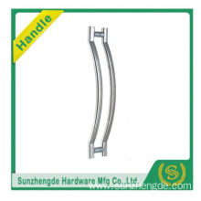 BTB SPH-027SS Glass Door Locking Pull Handle
