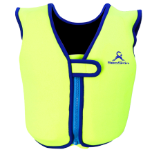 Seaskin Kids Swim Neoprene Life Vest