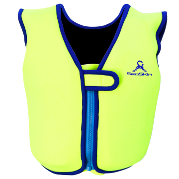 Seaskin Childrens Life Vest for Swimming Academy School