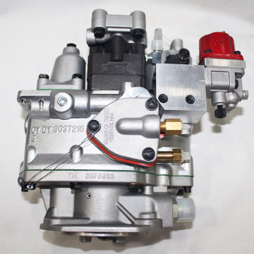 Engine spare parts NT855 4061206 fuel injection pump