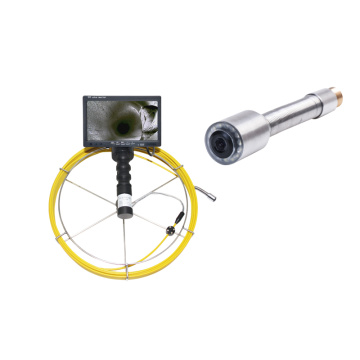Underwater Borewell Inspection Camera System