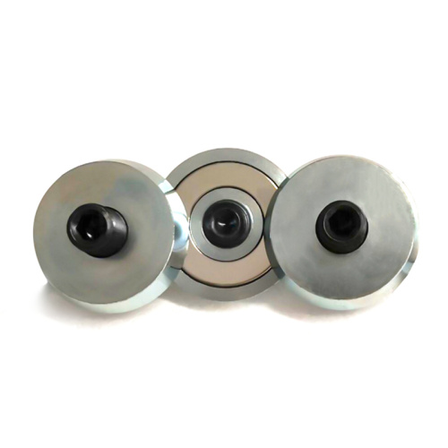 M20 Threaded Rods Embedded Magnets