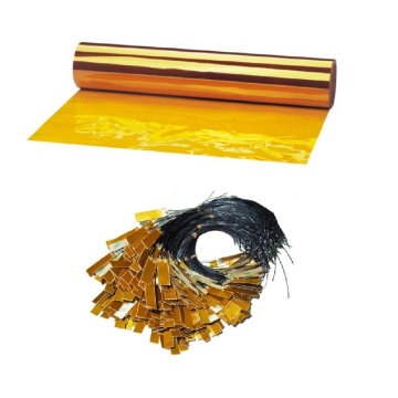 Super heat-resistant polyimide film for FPCB