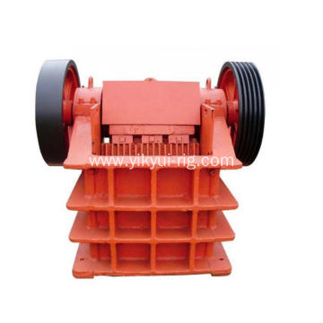 Mini Mineral Jaw Crusher Machine for Africa Sale