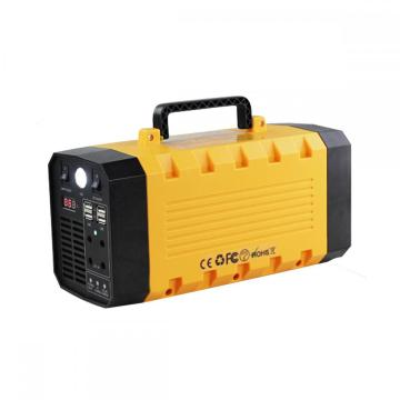 500W Power Station For Camping