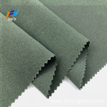 100% Polyester 180D CEY Fleece Fiber Clothing Fabric