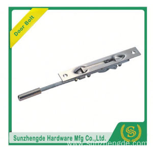 SDB-009SS Secutity Galvanised Metal Crash Barrier Highway Guard Rail Track Bolts