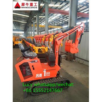 Windstorm Mini Excavator XN10 EU-V Engine Cheap price