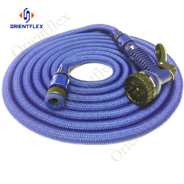 100 foot collapsible expandable hose