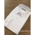 Exquisite workmanship male long sleeve shirt