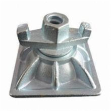 Anchor Nutt Construction Formwork Wing Nuts Slope Plate