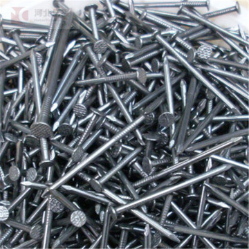 Competitive Price Steel Galvanized Galvan Concrete Nail