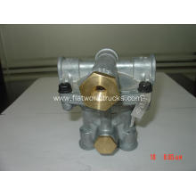 Relay valve  for trucks