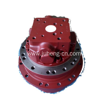 Komatsu Final Drive PC40 Travel Motor  Gearbox