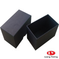 Good sales black classic watch box