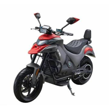 Removable battery motorcycle fast long range 120km