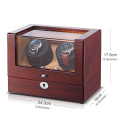 mens wood watch boxes