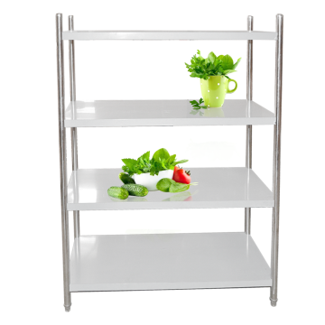 Strong Stainless Steel  Storage Rack