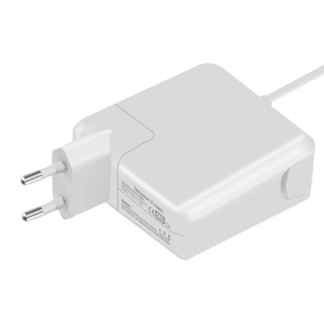 60W Apple Magsafe 1 L Tip EU plug