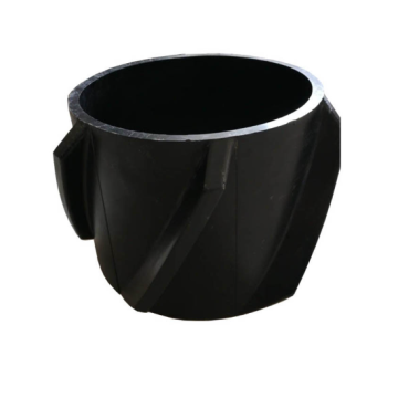 Oil Well Spiral Blade Composite Casing Centralizer