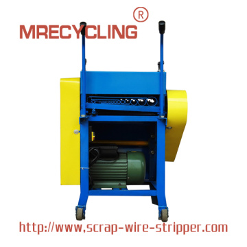 Wire Cable Peeler Machine