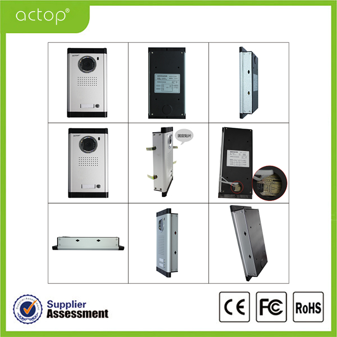 Internal Intercom Systems for Home