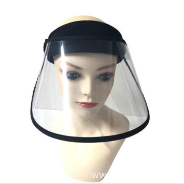 Protective face shield mask medical